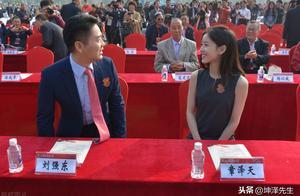 刘强东章泽天共同组建新公司:天强公司承载了很多人看不懂的意义
