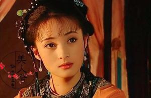 盘点古装美人蒋勤勤,20年前的经典角色,夏盈盈真是太惊艳了
