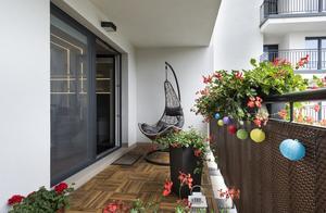 现在的房子买顶层都送露台,顶楼送的露台应该如何设计?