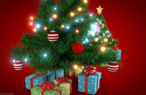 2020圣诞节创意经典祝福语,祝你不止圣诞快乐