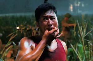 你知道吗?《金刚川》里,仅有7名外籍演员,吴京文戏比打戏精彩