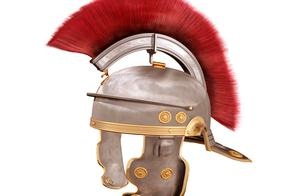 古罗马的军饷,先发再扣,一分不剩为何不哗变?