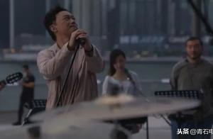 陈奕迅的演唱会走心了!同一天,无论是日出还是日落,他都在唱