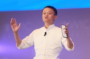 """马云再次登顶""""中国首富"""",但""""风头""""却被第三名抢了"""