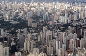高层定调,发展实体经济,提高内循环动力,楼市泡沫要破灭?