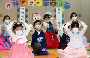 """韩国:朝鲜族诗人要改成""""韩国籍""""!可韩国诗歌,却是用汉字写的"""