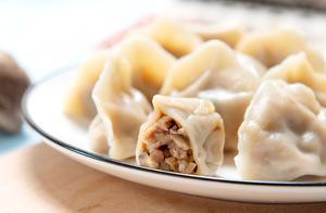 立冬除了饺子,这3样传统美食记得吃,顺应节气寓意好,不懂可惜