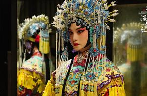 鬓边不是海棠红:商细蕊和程凤台之初见