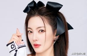 唱歌跑调,跳舞顺拐,演员张雨绮凭什么在唱跳综艺翻红?
