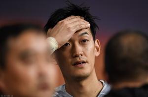 五星体育:颜骏凌眼伤严重需手术治疗,大概率赛季报销