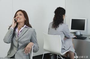工作经常偷懒的人,为什么越混越好?因为他们做对了这3点
