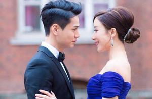 杨怡罗仲谦夫妇宣布改名,结婚4年生下爱女,才半年就准备追生?