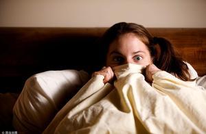 最怕老是做噩梦,听闻这预兆身体有大病?5种噩梦有5种代表意义
