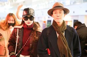 """结婚六年,李承铉告白戚薇。原来""""软饭男""""的爱情,也可以这样甜"""