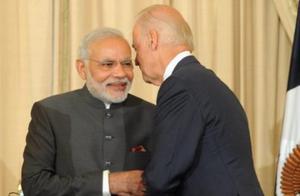 """莫迪与拜登通话后,印媒信心大增:印度""""入常""""有谱了"""