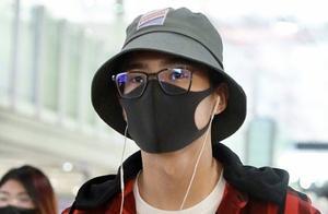 21岁刘昊然入围金鸡百花奖影帝,与朱亚文吴京张涵予张译同台竞争