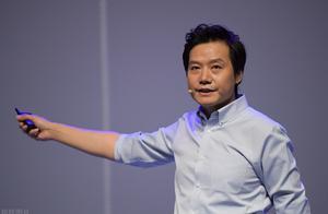 雷军:我小米没技术能跟华为苹果斗吗!苹果赔钱,不包括中国