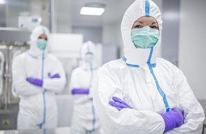 冬季来临,疫情又开始没完没了,黑龙江12月10日新增确诊病例