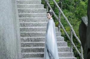 为何爆火的仙侠剧《琉璃》,选在安徽天柱山取景?游客:名副其实