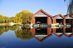 来北京赏秋吧!这几个地方的秋景一绝,见证首都无限风光
