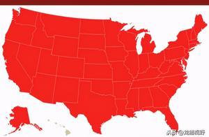 """美国发生""""巨大灾难"""",50个州几乎全部沦陷,白宫还在公报私仇"""