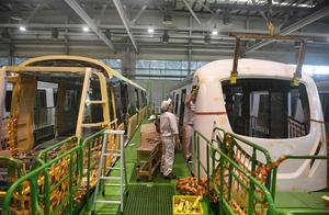 巴基斯坦首条地铁开通,我联想到《金刚川》,中国制造的强大力量