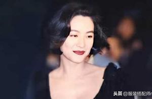 20多年前的林青霞火了!年轻时穿搭时髦前卫,网友:美的过分了