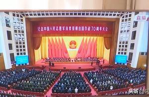 台儿庄:89岁抗美援朝老兵 唱响志愿军战歌