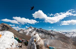 这十个藏区旅行海拔最高点,你都去过吗?