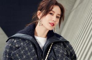 """时尚达人韩火火,给刘诗诗拍了5组时尚大片,还叫她""""小姨""""?"""