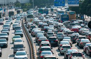东莞第一、广州第四,2019年广东各市私人汽车拥有量