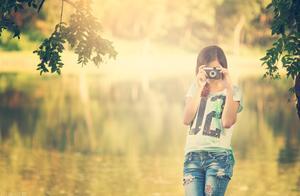 拍照不会用光线,学会这5个实用摄影技巧,助你拍出光影美照