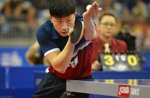 4-1!马龙对许昕22次胜利,第8次进决赛,再遇樊振东
