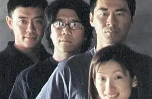 那一年,陈建斌32岁、廖凡28岁、秦海璐24岁,三人写了首诗