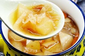天凉了,教你用雪梨做5道暖心甜汤,每天一碗润燥滋养,美味健康
