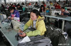 """工厂依旧""""招工难"""",月薪6000无人问津,背后的原因是什么?"""