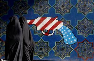 """""""12万美军打伊朗""""虚惊一场  美伊爆发战争的可能性有多大?"""