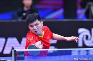 振奋!男乒世界杯樊振东4-2淘汰中国台北00后小将,挺进4强