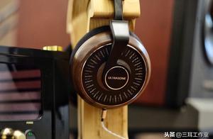 双11都不掉价,率先体验限量1111个的的德国极致HiFi耳机