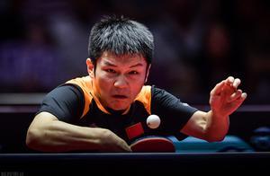 国际乒联总决赛今天决赛日比赛直播预告,樊振东再次对阵马龙