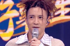 浙江卫视晚会3个匠心:杨颖的歌,薛之谦鸟窝发型,马伯骞的才华