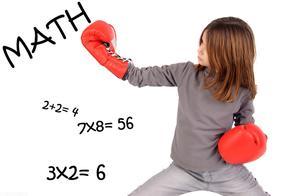 当数学遇上体育生,我们该怎么办?