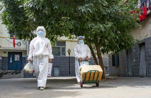 数说疫情1026:喀什全员检测,美国疫情反弹,多国政要染疫