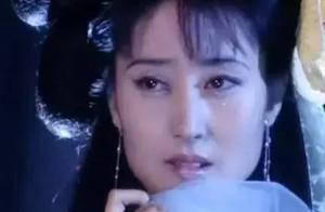 """""""表情管理大师""""刘敏涛的小倩你可曾见过?"""