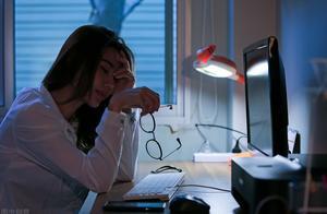 上海白领体检异常率99%?现代打工人,有几个是健康的?