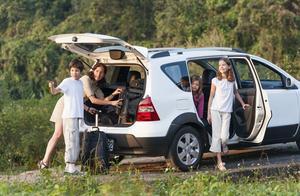开车自驾游的六大安全建议 降低风险充足准备 平平安安回家