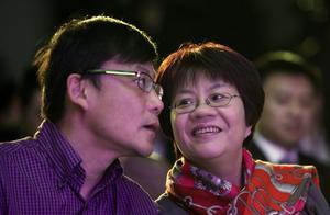 面对妻子的哭诉,李国庆回应:缘分不易,爱过请珍惜