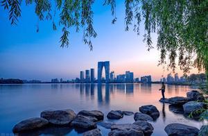 中国GDP第一地级市全力冲刺两万亿元大关