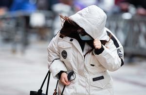"""天气预报:山东""""王炸级""""冷空气6日来袭,局部可达-23℃以下,半岛北部有中到大雪局部暴雪"""