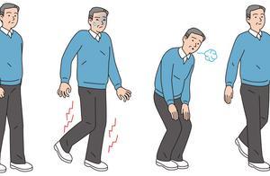 蹲久之后腿麻的厉害怎么办?大医君告诉你快速消除腿麻的办法